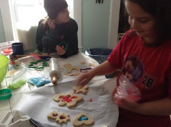 filling-cookies