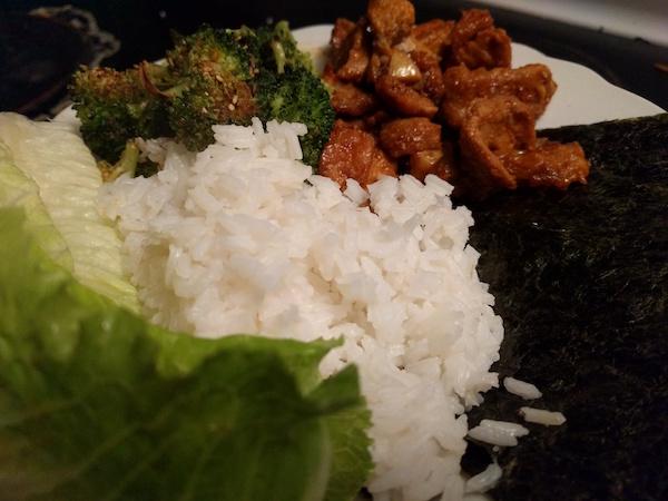 gochujang-plate