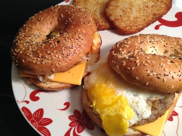bagel-sandwiches