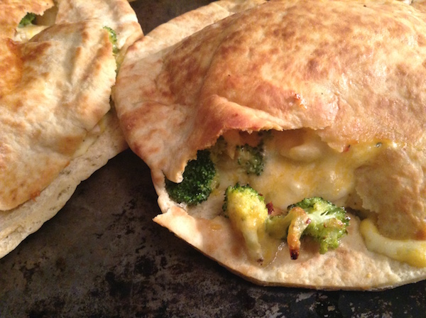 broccoli-cheese-pockets