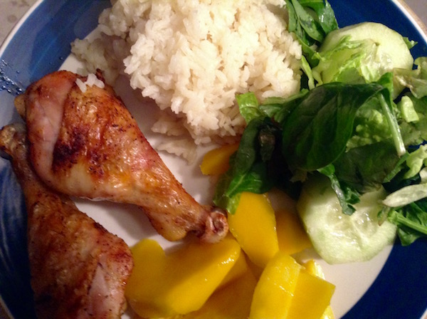 chicken-rice-salad-mango
