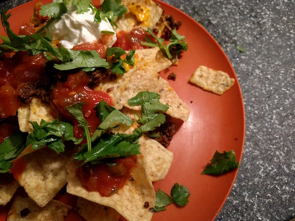 nachos-with-cilantro
