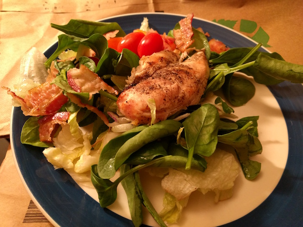 chicken-and-salad