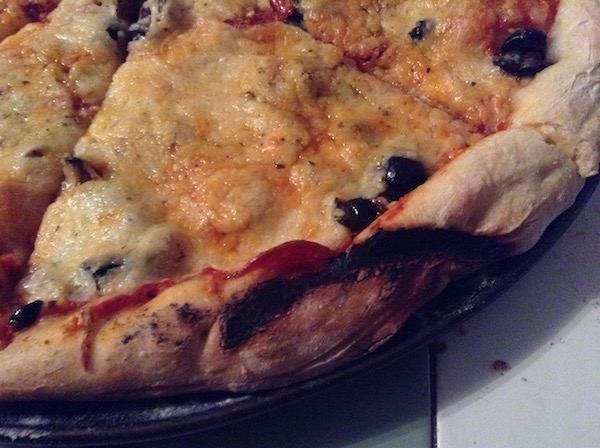 pizza-flambe